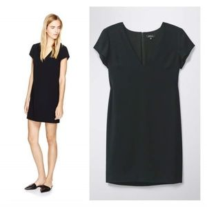Babaton Jameson Dress Black Size 6